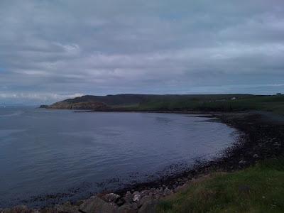 Isle of Skye in Scotland