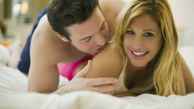 Better sexual intercourse