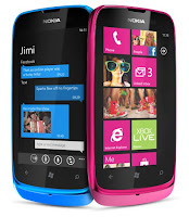 Nokia Lumia 610 launched in India