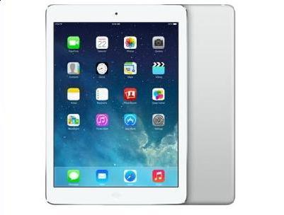 How to Screenshot iPad Air