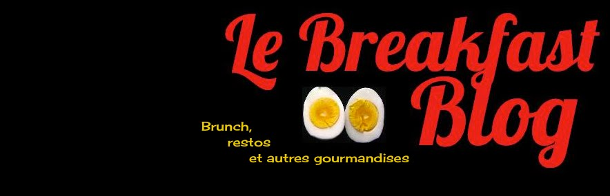 Le BreakfastBlog (brunch et autres gourmandises)