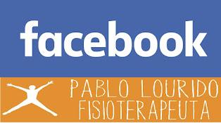 PABLO LOURIDO en FACEBOOK