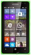 HP MICROSOFT Lumia 435 Dual SIM - Green