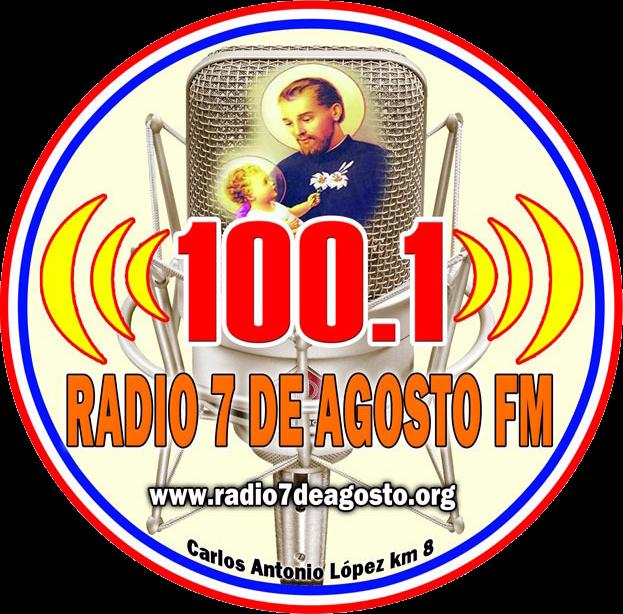Radio 7 de Agosto FM