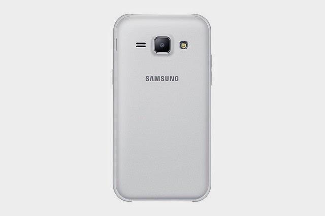 Samsung Segera Meluncurkan Ponsel Low-end Galaxy J1