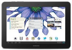 Samsung Galaxy Tab 10.1 for Rogers and Telus launched