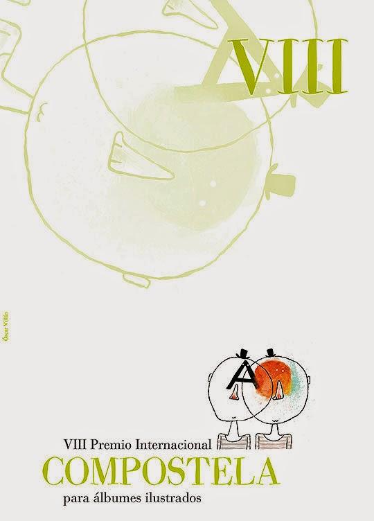 VIII Premio Internacional Compostela para Álbumes Ilustrados