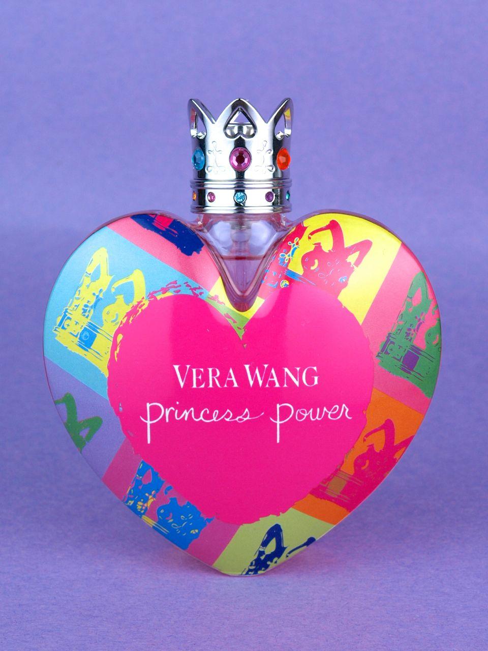 Vera Wang Princess Power Eau de Toilette Spray: Review