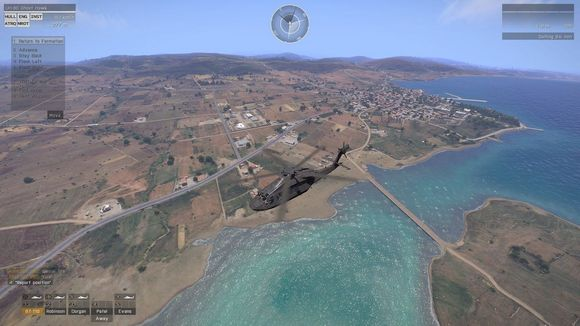Arma 3 PC Screenshot 04