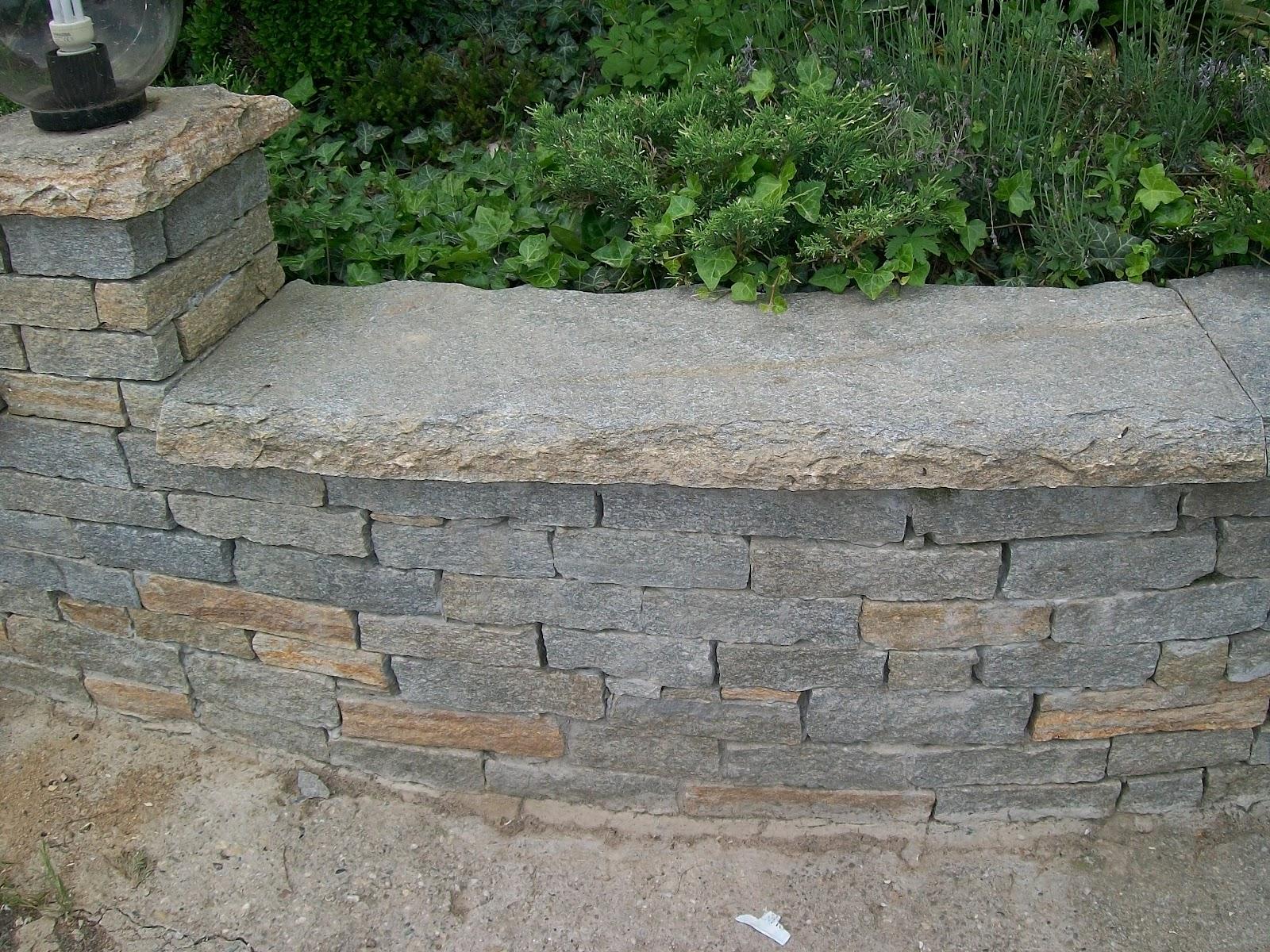Muretti in pietra giardino - Muretti in pietra giardino ...