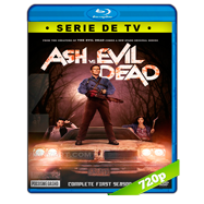 Ash vs Evil Dead Temporada 1 Completa BRRip 720p Audio Dual Latino-Ingles