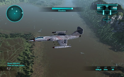 air conflicts vietnam pc screenshot 1 Air Conflicts: Vietnam RELOADED