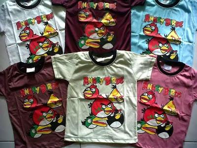 Distributor Baju Anak Di Jakarta