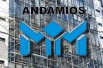 M y M Andamio