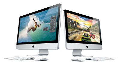 Apple Announces New iMac review