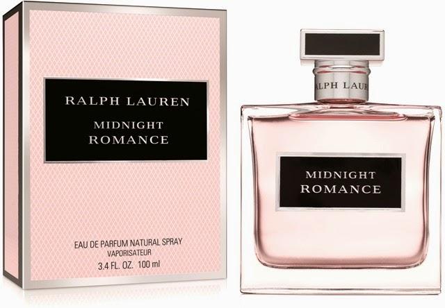 ralph lauren fragrance midnight romance eau de parfum