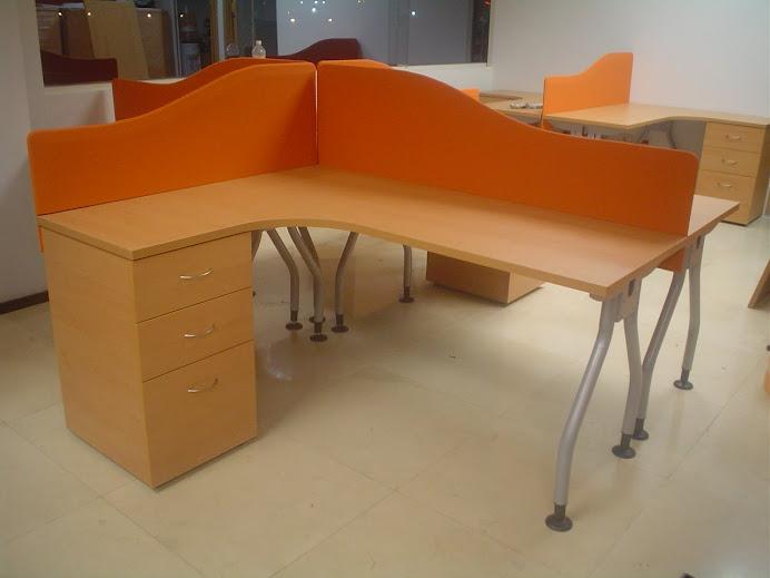 Origen mobiliario escritorios archiveros libreros for 8 6 mobiliario de oficina