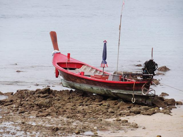 Boat trips in Phuket