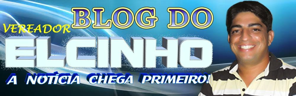 BLOG DO ELCINHO