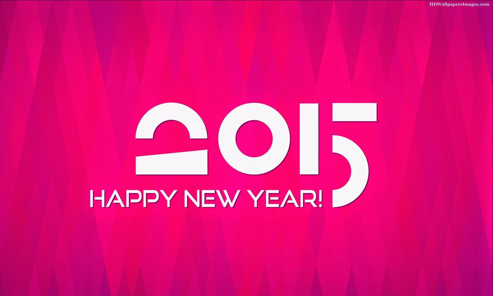 November 2014 Happy New Year 2015 Wallpaper