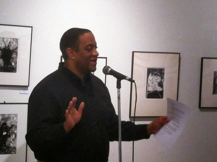Open Mic at Art6 Gallery