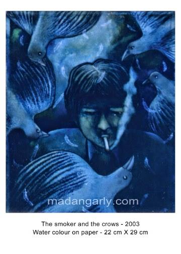 SmokerandtheCrows-Madangarly-HuesnShades