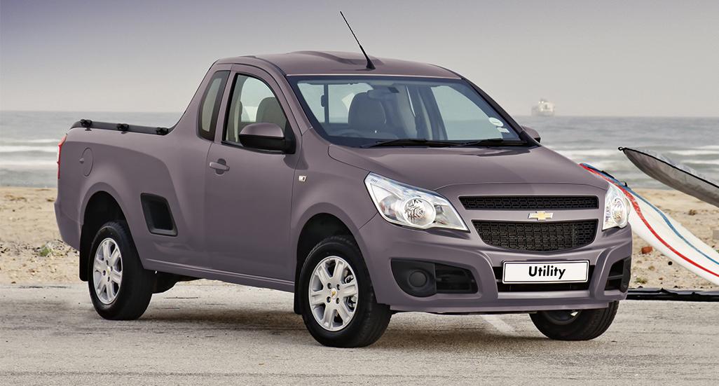 Chevrolet utility 2016 couleurs colors for Magna motors mazda volvo evansville in