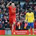 أهداف مباراة ليفربول وآرسنال 5-1 الدوري الإنجليزي