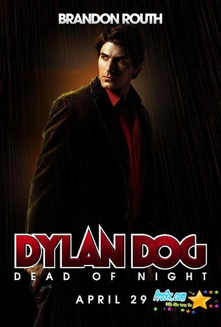 Dylan Dog: Dead of Night 2011- Đêm Tàn Sát 720p (Fshare-Mediafire)