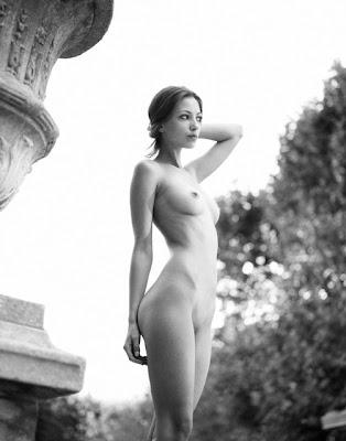 фото францужек голыми