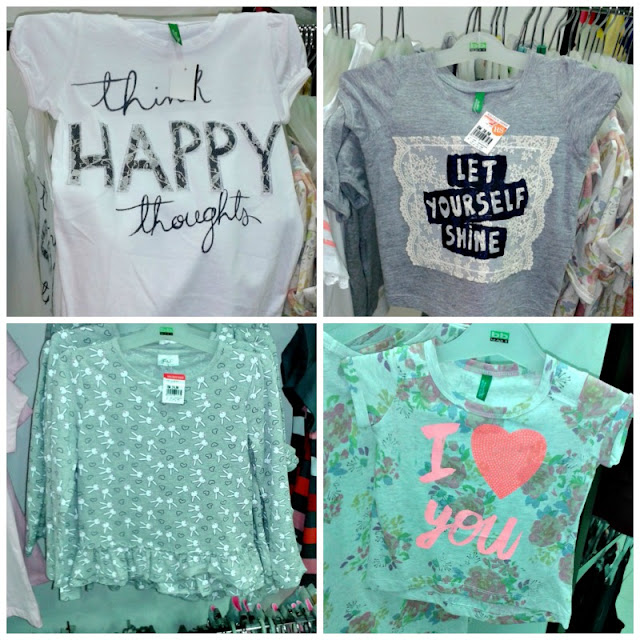 benetton-girls-t-shirts