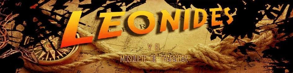 Leonides y el mosquete de Trafalgar