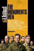 The Monuments Men (2014) ()