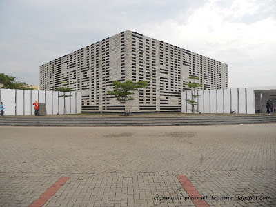 Landmark Kotabaru