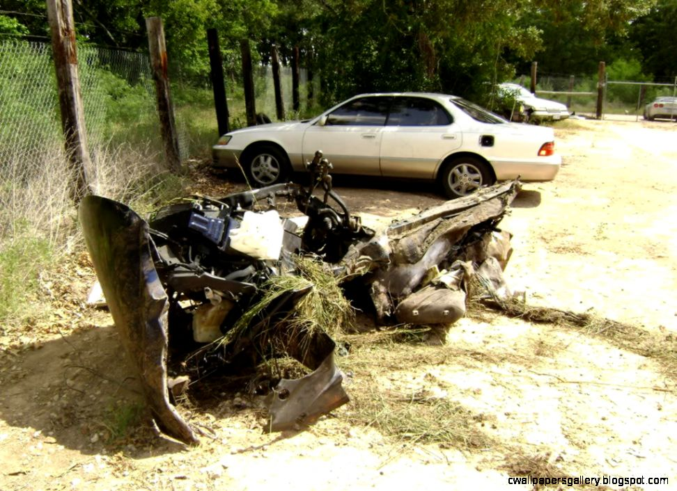 Worst Stock Car Crashes