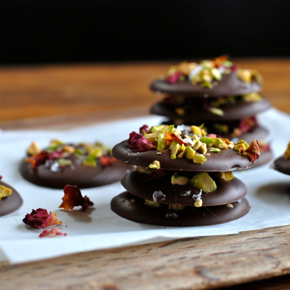 chocoladeflikken maken