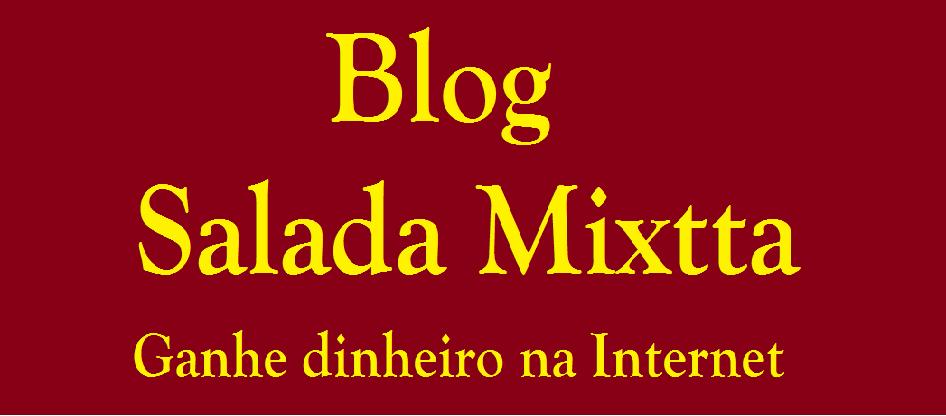 Salada Mixtta