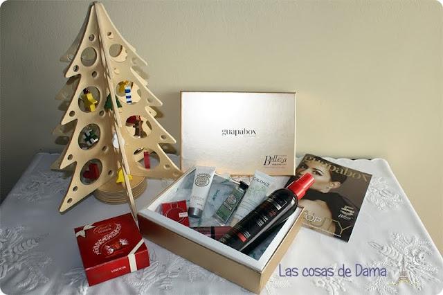 Guapabox Diciembre Navidad