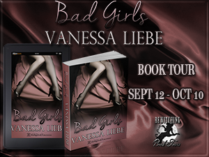 Bad Girls Book Tour