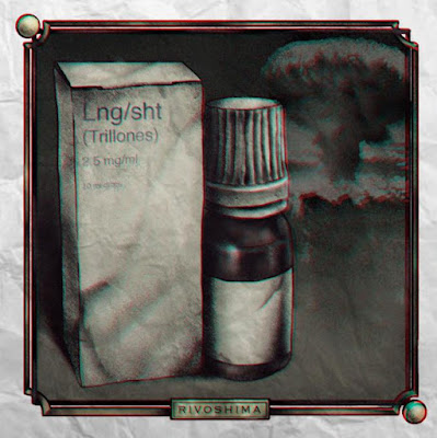 LNG/SHT feat. Trillones - Rivoshima (Single) [2015]