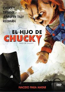Chucky 5: El Hijo de Chucky / La Semilla de Chucky Poster