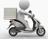 pengiriman barang dari luar negeri