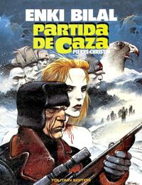 Biblioteca VENEMIL de Comics - Página 2 Cubpartida