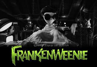 Film Frankenweenie 2012