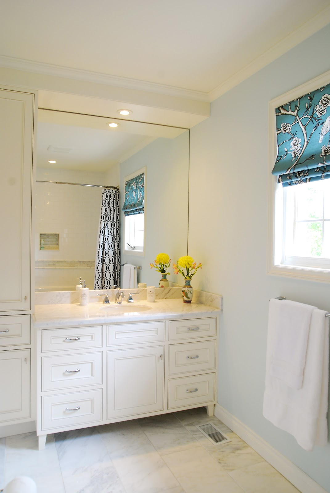 Excellent First Solo Project Guest Bathroom Blah To Beachy Bathroom Ideas