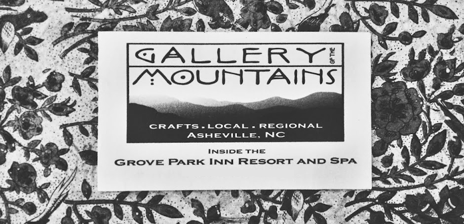 Gallery of the Mountains