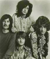 Led Zeppelin 1969