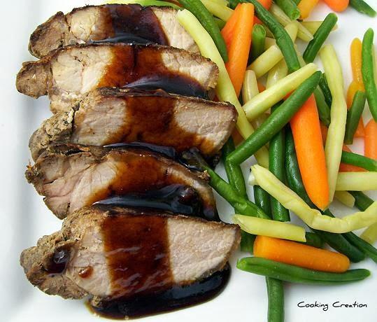 Pork: (38)
