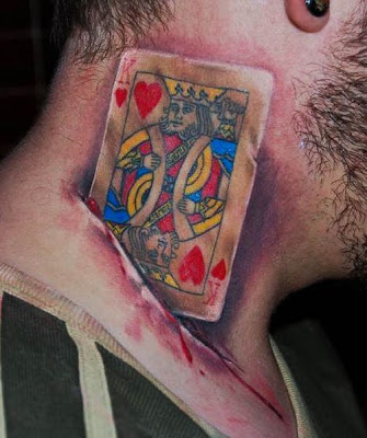 A Collection Bad Tattoos For Bad People