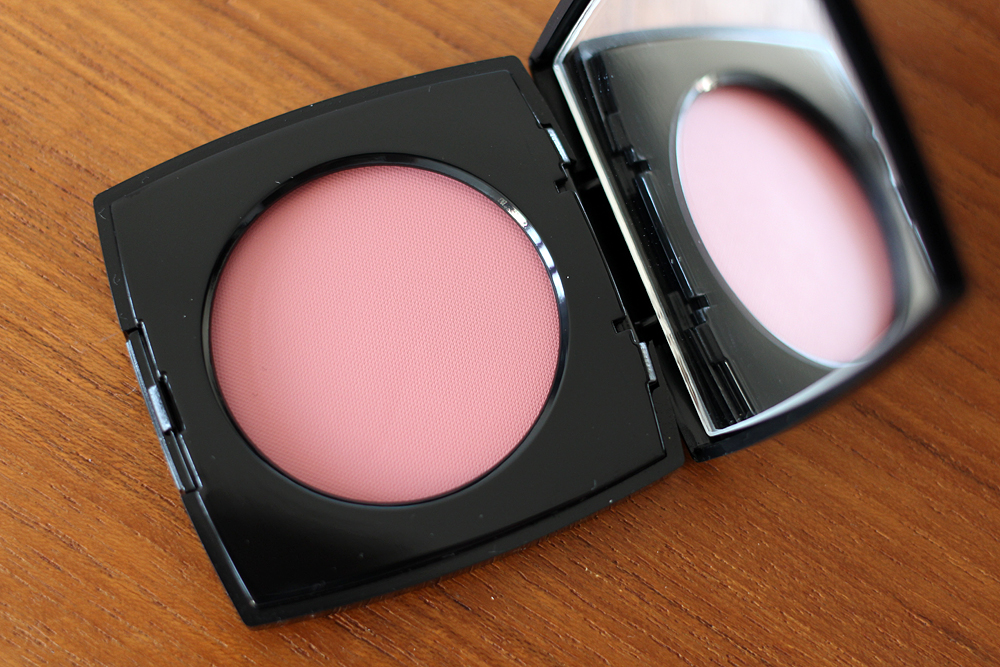 mirastanislawa: Le Creme Blush de Chanel in \'Inspiration\'
